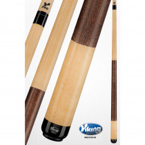 Viking A228 Khaki Tan Pool Cue