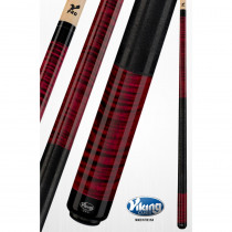 Viking A242 Black Cherry Pool Cue