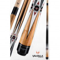 Valhalla VA481 Brown Pool Cue Stick from Viking Cue