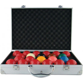 Aramith Tournament Champion Super Pro 1G British Style Snooker Ball Set