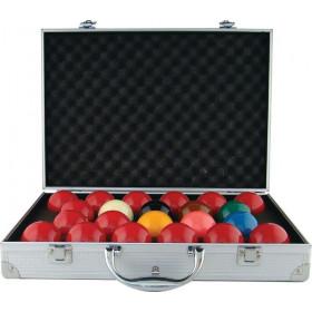 Aramith Tournament Champion Super Pro 1G British Style Snooker Ball Set