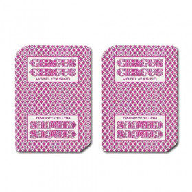 Circus Circus Casino Used Playing Cards