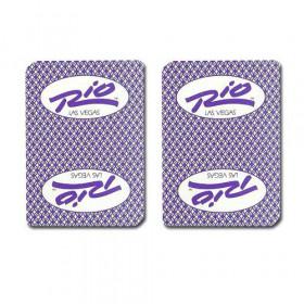 Rio Casino Used Playing Cards