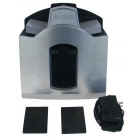 ProShuffle Automatic 6 Deck Professional Card Shuffler