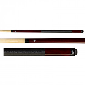Dufferin D-231 Deep Oxblood Pool Cue