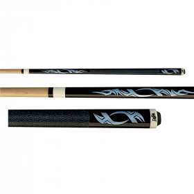 Dufferin D-422 Black Pool Cue