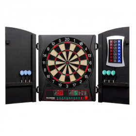 Arachnid Bullshooter CricketMaxx 3.0 E-Bristle Dartboard