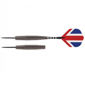 NODOR Tungsteel Steel-Tip Dart Set - STP600