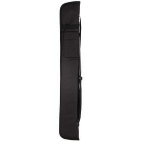 McDermott Black Soft Pool Cue Case - 75-0901