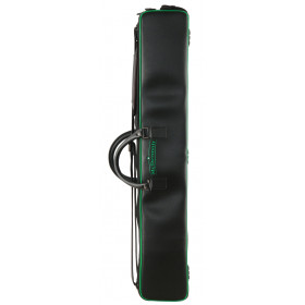 McDermott Clover 4x7 Soft Pool Cue Case