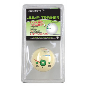 McDermott Jump Training Billiards Ball