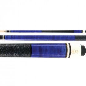 McDermott G201 G-Series Pool Cue - Blue