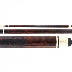 McDermott G203 G-Series Pool Cue - Brown