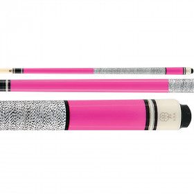 McDermott G205 G-Series Pool Cue - Pink