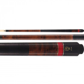 McDermott G209 G-Series Pool Cue - Brown