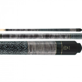 McDermott G210 G-Series Pool Cue - Grey
