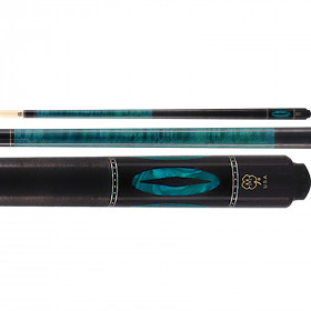 McDermott G213 G-Series Pool Cue - Teal