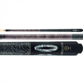 McDermott G214 G-Series Pool Cue - Grey