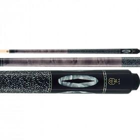 McDermott G214 G-Series Pool Cue - Grey