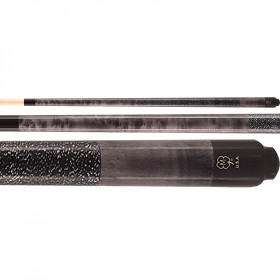 McDermott GS06 GS-Series Pool Cue - Grey