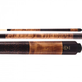 McDermott GS07 GS-Series Pool Cue - Brown