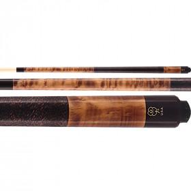 McDermott GS07 GS-Series Pool Cue - Brown