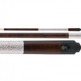 McDermott GS13 GS-Series Pool Cue - Brown