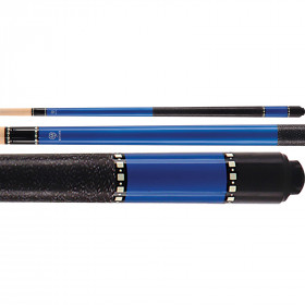 McDermott Lucky L11 Blue Pool Cue Stick