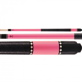 McDermott Lucky L13 Pink Pool Cue Stick
