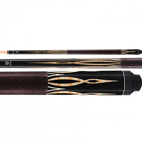 McDermott Lucky L31 Black Pool Cue Stick