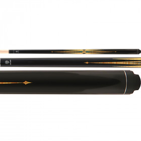 McDermott Lucky L38 Black Pool Cue Stick