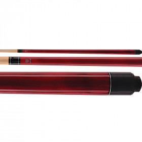 McDermott Lucky L5 Red Pool Cue Stick