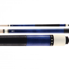 McDermott Lucky L7 Blue Pool Cue Stick
