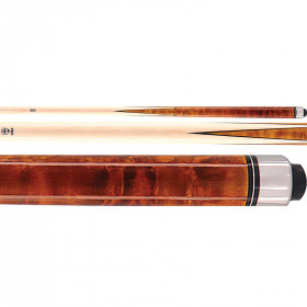McDermott Star S1 Pool Cue - Hustler - Sneaky Pete