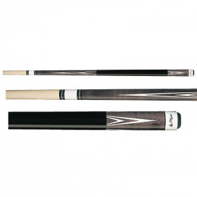 Players C-803 Grey Pool Cue
