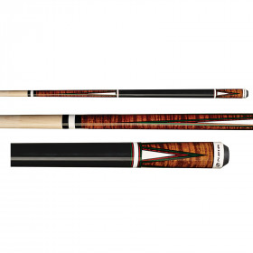 Players C-811 Brown Pool Cue