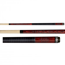 Players D-LCR Rengas Live Hard Pool Cue Stick