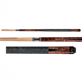 Players G-1003 Brown Pool Cue Stick