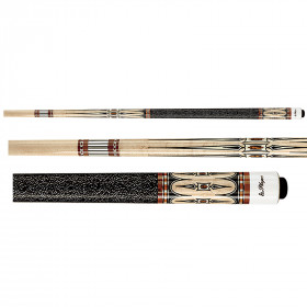 PlayersG-21T1 Natural Pool Cue Stick