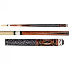 Players G-4120 Brown Pool Cue Stick