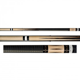 Players G-4121 Brown Pool Cue Stick