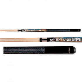 Players Y-B02 Kids Shortie Pool Cue