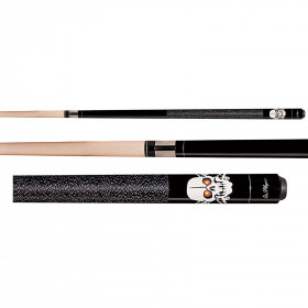 Players Y-B03 Kids Shortie Pool Cue