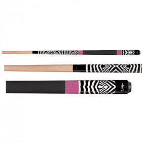 Players Y-G01 Kids Shortie Pool Cue