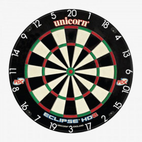 Unicorn Eclipse HD2 Bristle Dart Board