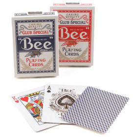 Bee Standard Index Playing Cards - 1 Deck