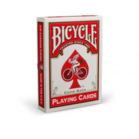 Bicycle Cupid Back Playing Cards