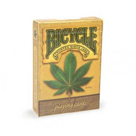 Bicycle Hemp Playing Cards - 1 Deck