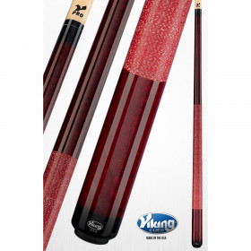 Viking B2209 Bordeaux Red Pool Cue