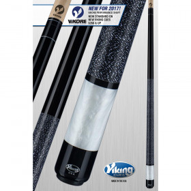 Viking ViKORE A284 MIdnight Black Pool Cue